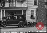 Image of Advertisement for Ford automobiles United States USA, 1928, second 20 stock footage video 65675078261