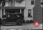 Image of Advertisement for Ford automobiles United States USA, 1928, second 21 stock footage video 65675078261