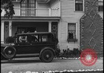 Image of Advertisement for Ford automobiles United States USA, 1928, second 22 stock footage video 65675078261