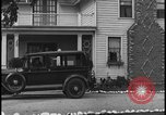 Image of Advertisement for Ford automobiles United States USA, 1928, second 27 stock footage video 65675078261