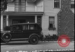Image of Advertisement for Ford automobiles United States USA, 1928, second 28 stock footage video 65675078261