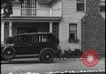 Image of Advertisement for Ford automobiles United States USA, 1928, second 29 stock footage video 65675078261