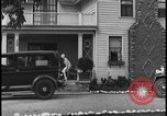 Image of Advertisement for Ford automobiles United States USA, 1928, second 30 stock footage video 65675078261