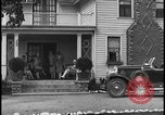 Image of Advertisement for Ford automobiles United States USA, 1928, second 31 stock footage video 65675078261
