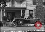 Image of Advertisement for Ford automobiles United States USA, 1928, second 32 stock footage video 65675078261
