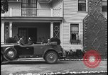 Image of Advertisement for Ford automobiles United States USA, 1928, second 33 stock footage video 65675078261