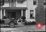 Image of Advertisement for Ford automobiles United States USA, 1928, second 34 stock footage video 65675078261