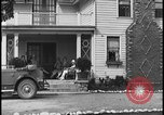 Image of Advertisement for Ford automobiles United States USA, 1928, second 37 stock footage video 65675078261