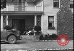 Image of Advertisement for Ford automobiles United States USA, 1928, second 38 stock footage video 65675078261