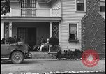 Image of Advertisement for Ford automobiles United States USA, 1928, second 40 stock footage video 65675078261
