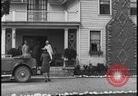 Image of Advertisement for Ford automobiles United States USA, 1928, second 44 stock footage video 65675078261