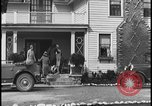Image of Advertisement for Ford automobiles United States USA, 1928, second 46 stock footage video 65675078261