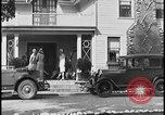 Image of Advertisement for Ford automobiles United States USA, 1928, second 55 stock footage video 65675078261