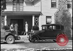 Image of Advertisement for Ford automobiles United States USA, 1928, second 57 stock footage video 65675078261