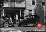 Image of Advertisement for Ford automobiles United States USA, 1928, second 62 stock footage video 65675078261