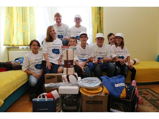 Poland Iv Gallery Lyoness Child Family Foundation