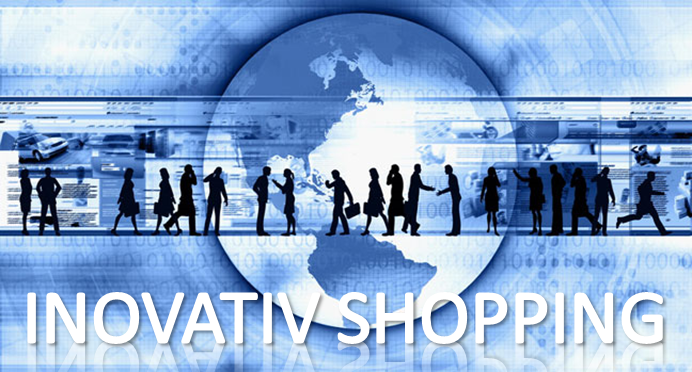 - INOVATIV SHOPPING - Live Your Dream!